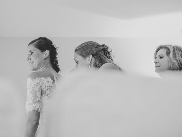 La boda de Pablo y Carla en Barcelona, Barcelona 41
