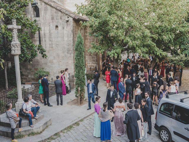 La boda de Pablo y Carla en Barcelona, Barcelona 45