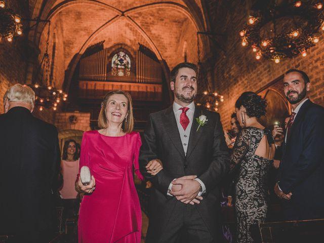 La boda de Pablo y Carla en Barcelona, Barcelona 46