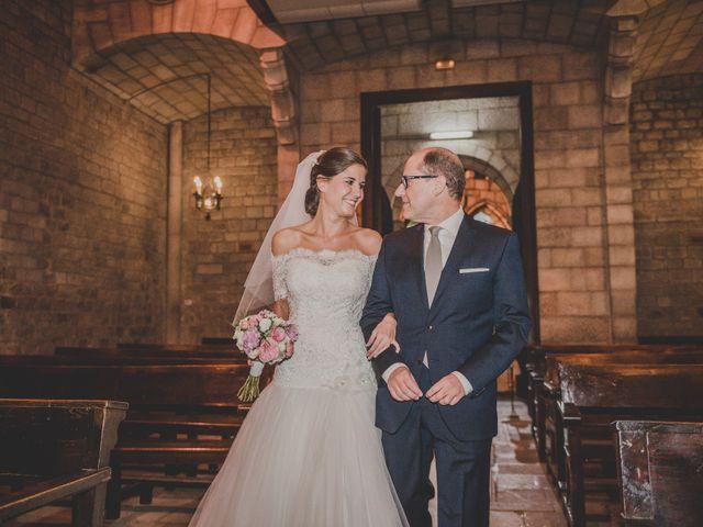 La boda de Pablo y Carla en Barcelona, Barcelona 49