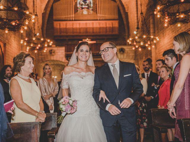 La boda de Pablo y Carla en Barcelona, Barcelona 50