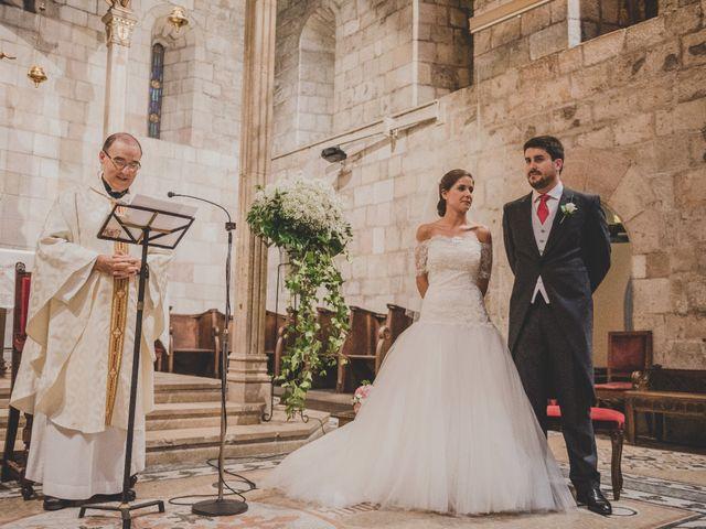 La boda de Pablo y Carla en Barcelona, Barcelona 51