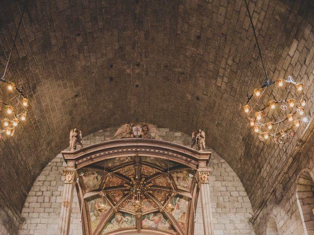 La boda de Pablo y Carla en Barcelona, Barcelona 53
