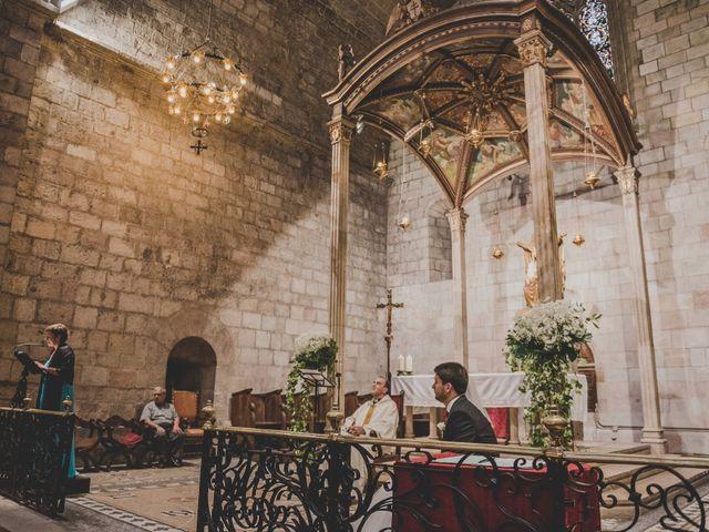 La boda de Pablo y Carla en Barcelona, Barcelona 56