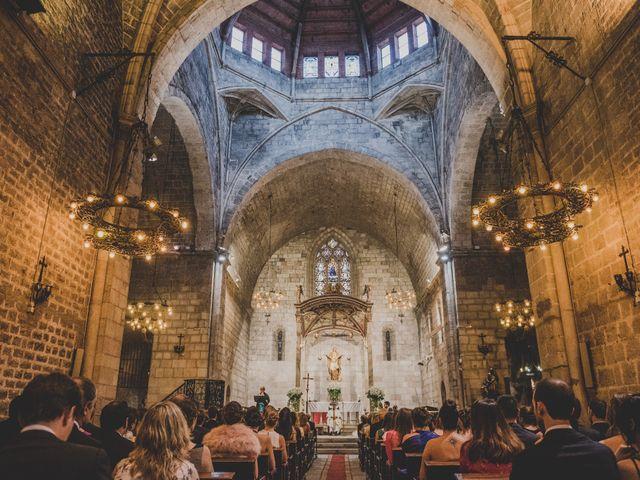 La boda de Pablo y Carla en Barcelona, Barcelona 57