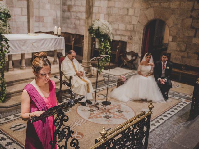 La boda de Pablo y Carla en Barcelona, Barcelona 58