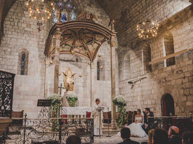 La boda de Pablo y Carla en Barcelona, Barcelona 64