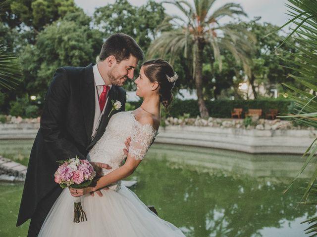 La boda de Carla y Pablo