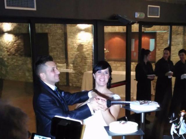 La boda de Sergi y Noelia en Sallent, Barcelona 4