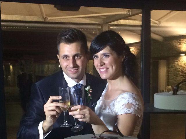 La boda de Sergi y Noelia en Sallent, Barcelona 7