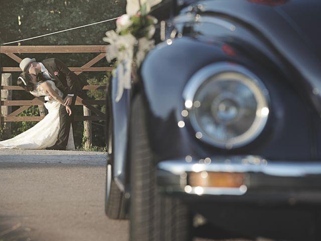 La boda de Barbara y Alvaro