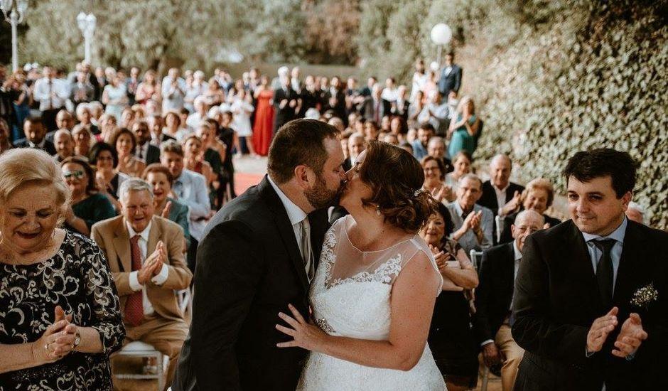 La boda de Carlos y Vanesa en Prado Del Rey, Cádiz
