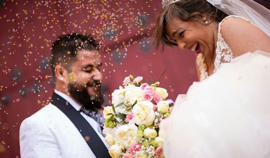 La boda de Jose Luis y Vanessa en Salamanca, Salamanca