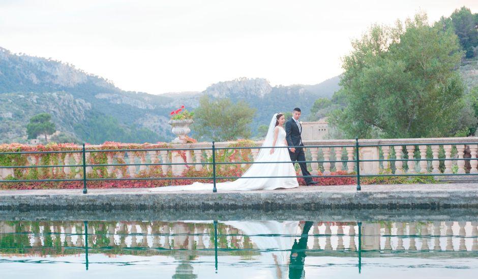 La boda de Ronny y Tamara en Palma De Mallorca, Islas Baleares