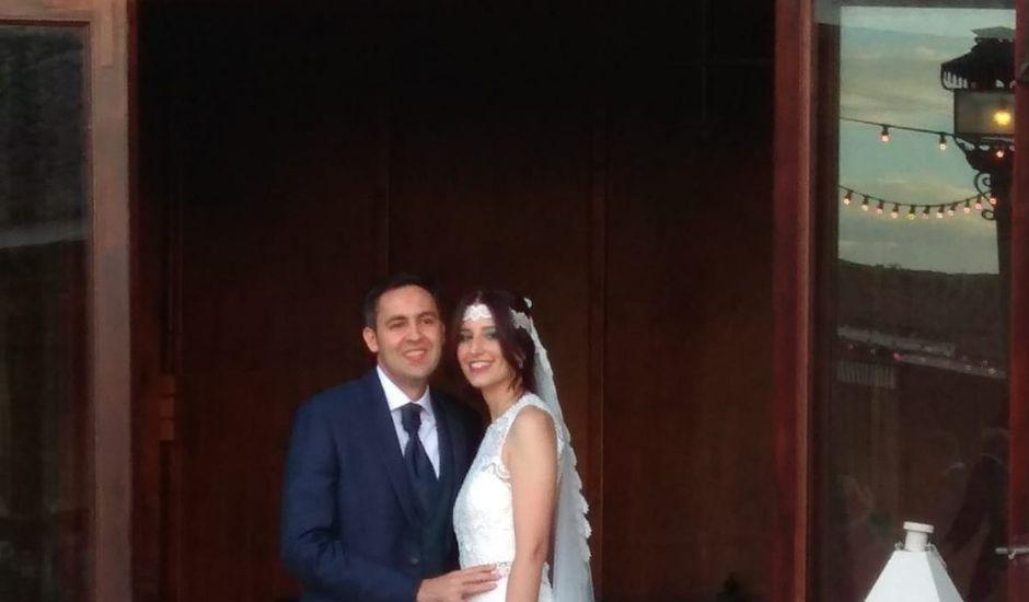 La boda de Aurelio y Sandra en Illescas, Toledo