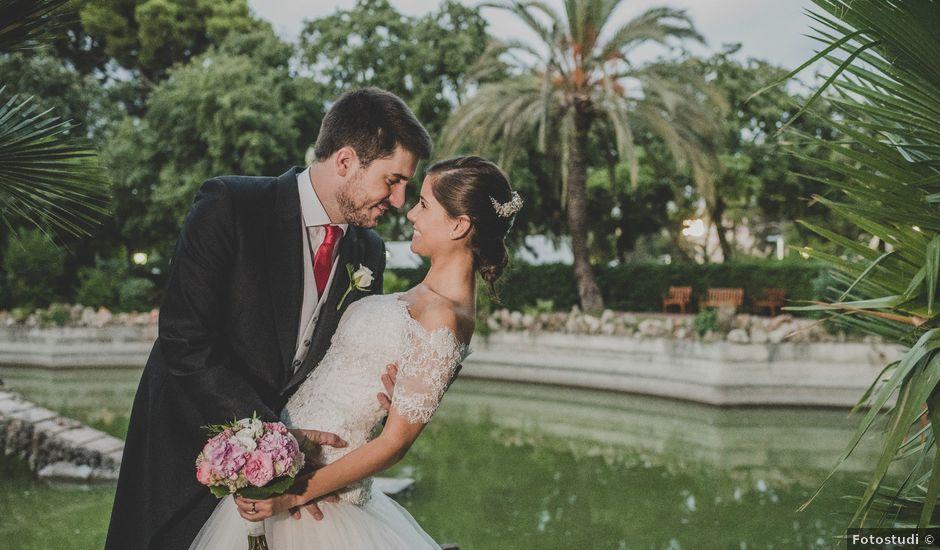 La boda de Pablo y Carla en Barcelona, Barcelona
