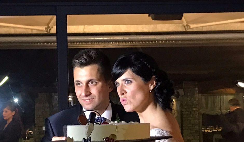 La boda de Sergi y Noelia en Sallent, Barcelona
