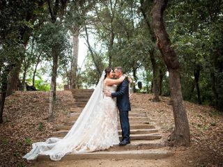 La boda de Juani y José  3