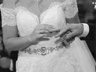 La boda de Nati y Marcos 1