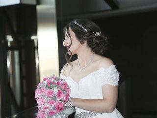 La boda de Nati y Marcos 3