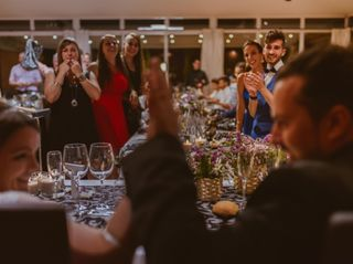 La boda de Sergi y Tania 1