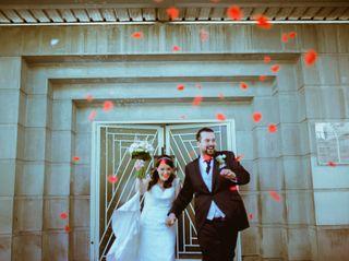 La boda de Sergi y Tania