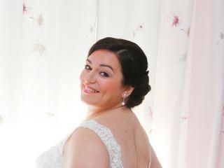 La boda de Carmen y Chema 3