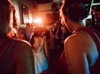 La boda de Estefanía y Ángel 3