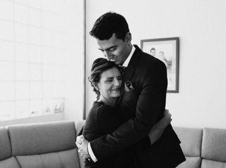 La boda de Elisa y Carlos 3