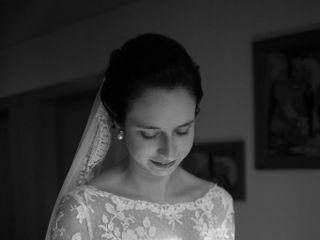 La boda de Andrea y Sergi 1