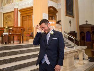 La boda de Andrea y Sergi 3