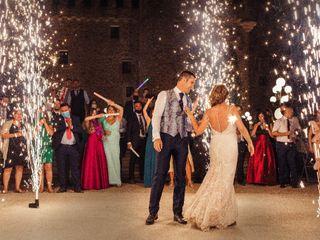 La boda de Elena y Juanjo 3