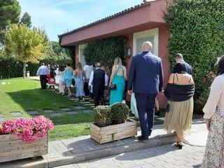 La boda de Seila y Tomy 1