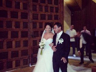 La boda de Catalina  y Miguel  1