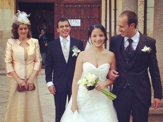 La boda de Catalina  y Miguel