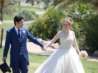 La boda de Catiana  y José Ramon