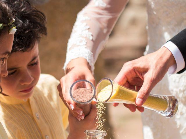 La boda de Alberto y Estíbaliz en Mérida, Badajoz 46