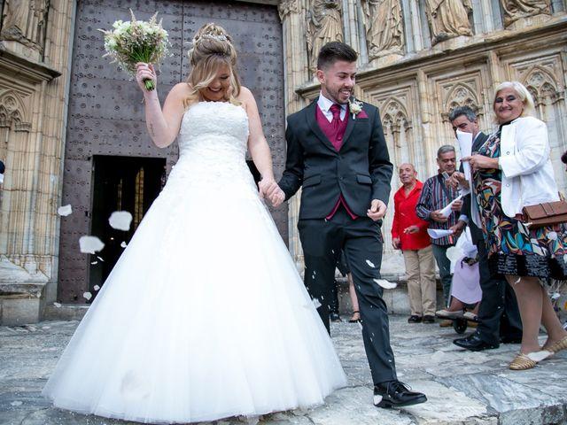 La boda de Cristian y Laura en Torroella De Montgri, Girona 9