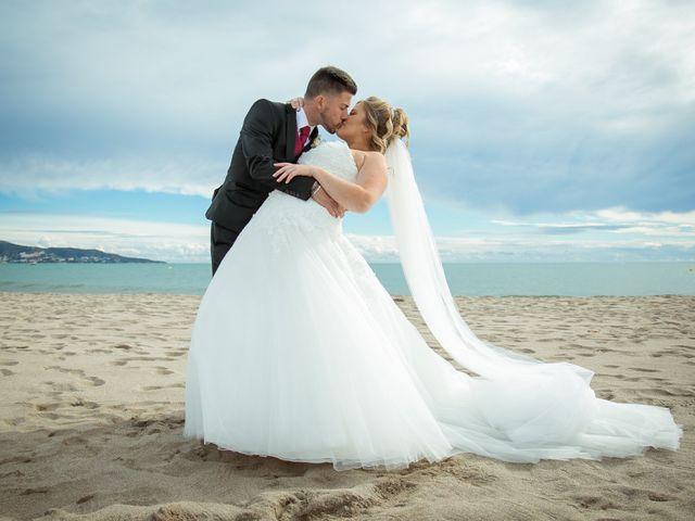 La boda de Cristian y Laura en Torroella De Montgri, Girona 10