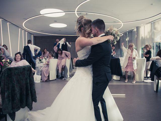 La boda de Cristian y Laura en Torroella De Montgri, Girona 18
