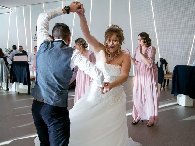 La boda de Cristian y Laura en Torroella De Montgri, Girona 20