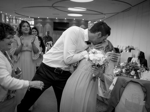La boda de Cristian y Laura en Torroella De Montgri, Girona 31