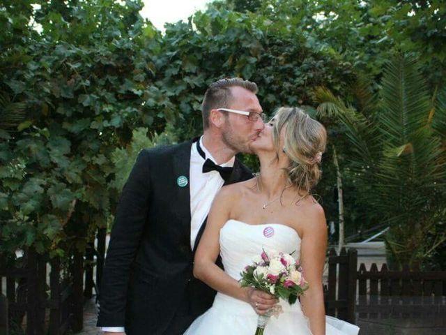 La boda de Jorge y Bea en Arganda Del Rey, Madrid 6
