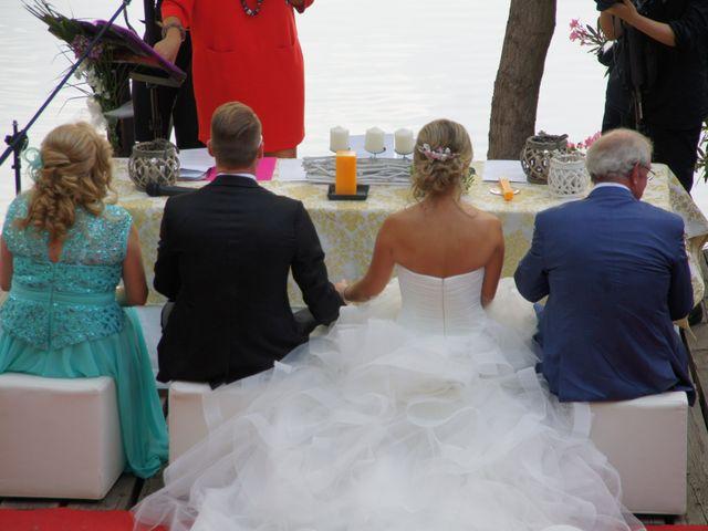 La boda de Jorge y Bea en Arganda Del Rey, Madrid 2