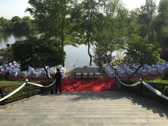 La boda de Jorge y Bea en Arganda Del Rey, Madrid 8
