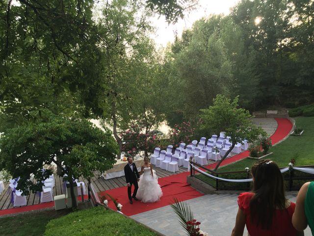 La boda de Jorge y Bea en Arganda Del Rey, Madrid 12