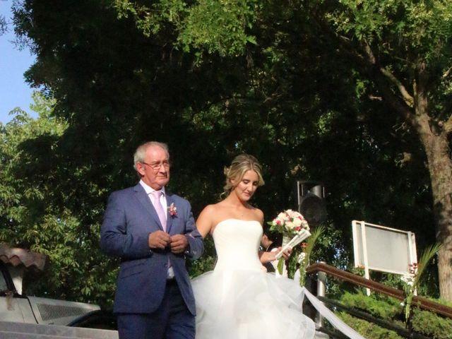 La boda de Jorge y Bea en Arganda Del Rey, Madrid 16
