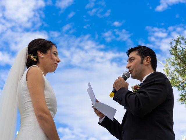 La boda de Javier y Patricia en Murcia, Murcia 12