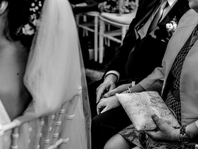 La boda de Javier y Patricia en Murcia, Murcia 14