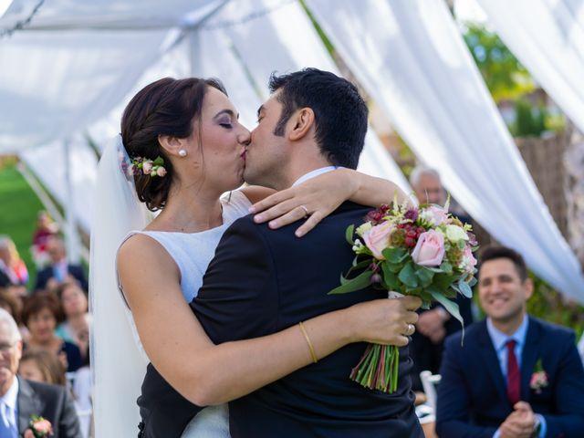 La boda de Javier y Patricia en Murcia, Murcia 15